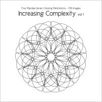 Increasing Complexity v1 Front Cover